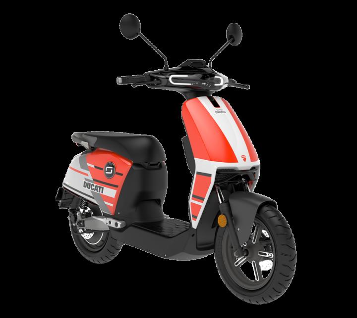 CUx SE Ducati